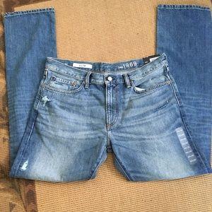 SALE TODAY💥💥Men's Gap 1969 Jeans New